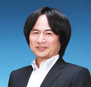森川 秀樹 (もりかわ ひでき)プロフィール画像
