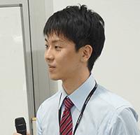 小川 大貴 (おがわ だいき)プロフィール画像