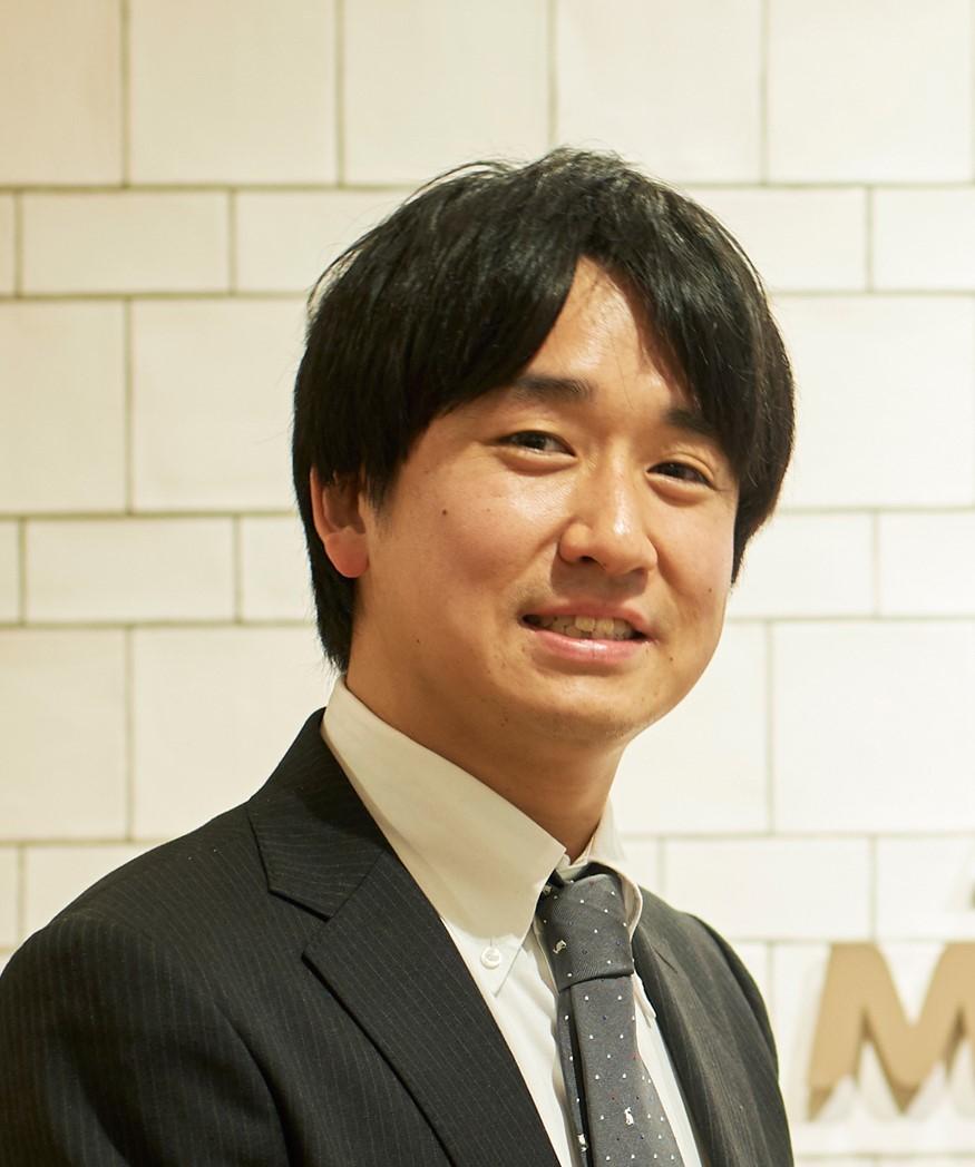 一般財団法人 日本気象協会 コンサルタント 松本 健人(まつもと けんと)プロフィール画像